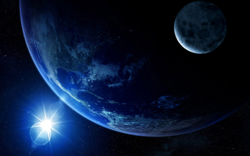 earth background images