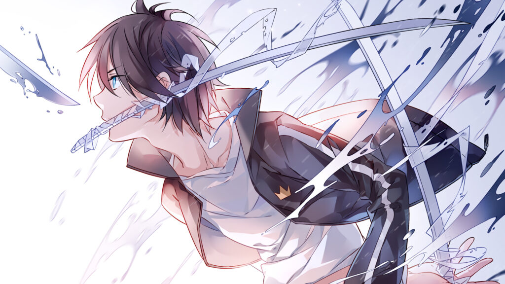 noragami yeto anime wallpapers