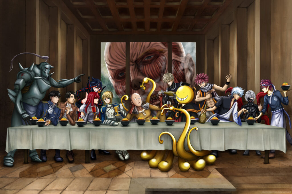 assassination classroom anime wallpapers