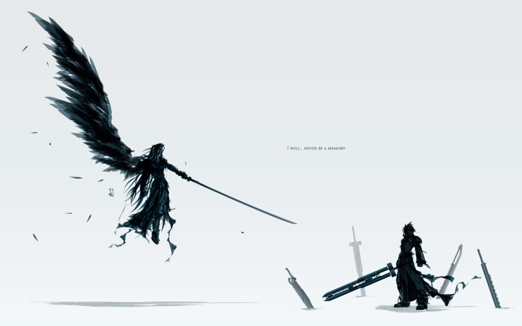 final fantasy anime wallpapers