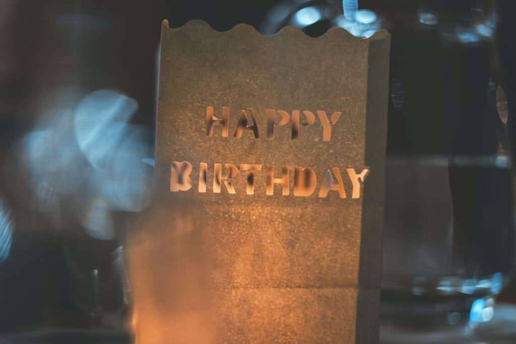 Birthday Wallpapers