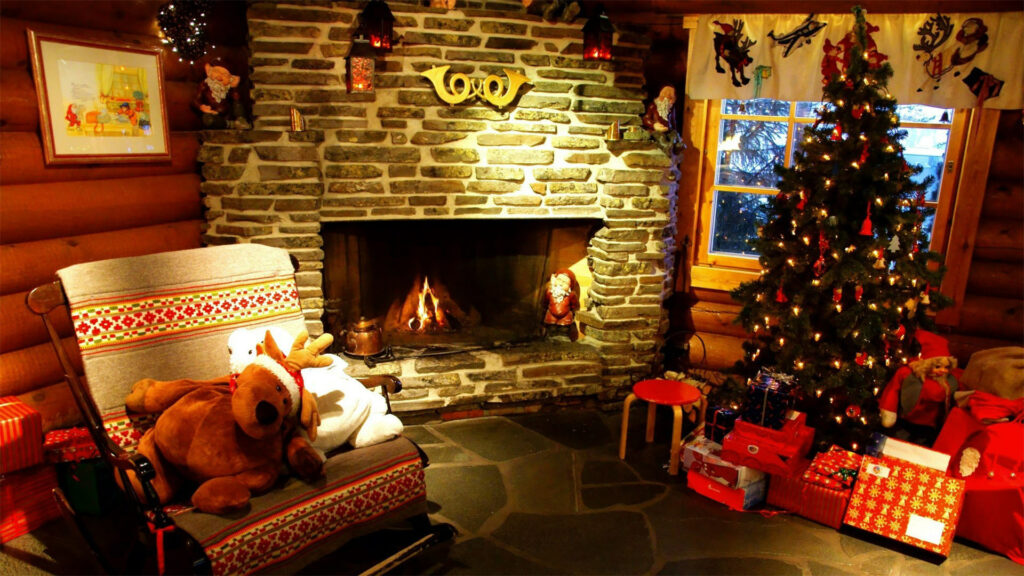 decoration christmas wallpapers