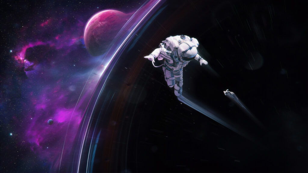 space cool wallpapers