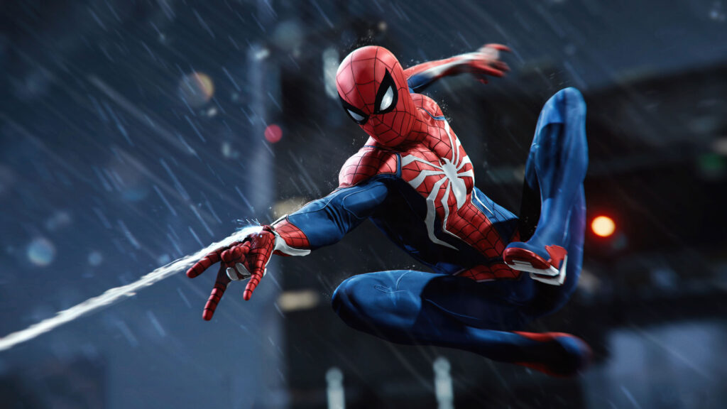 spider man  cool wallpapers