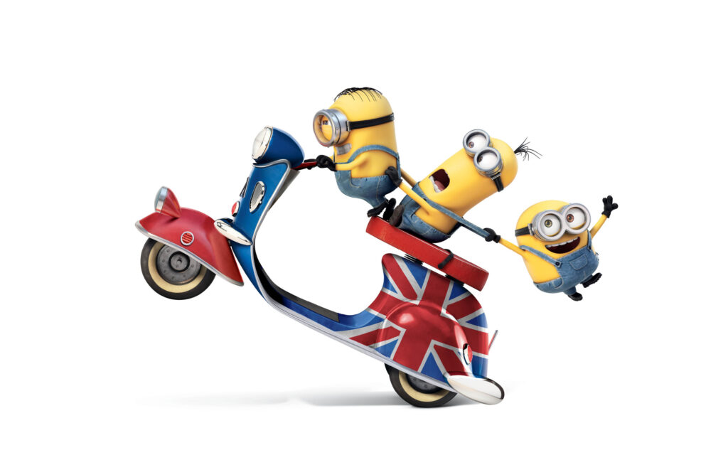 minions cute wallpapers