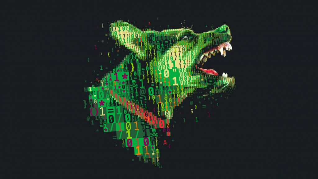dog green wallpapers