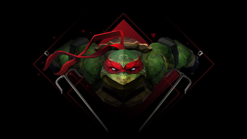 turtle green wallpapers