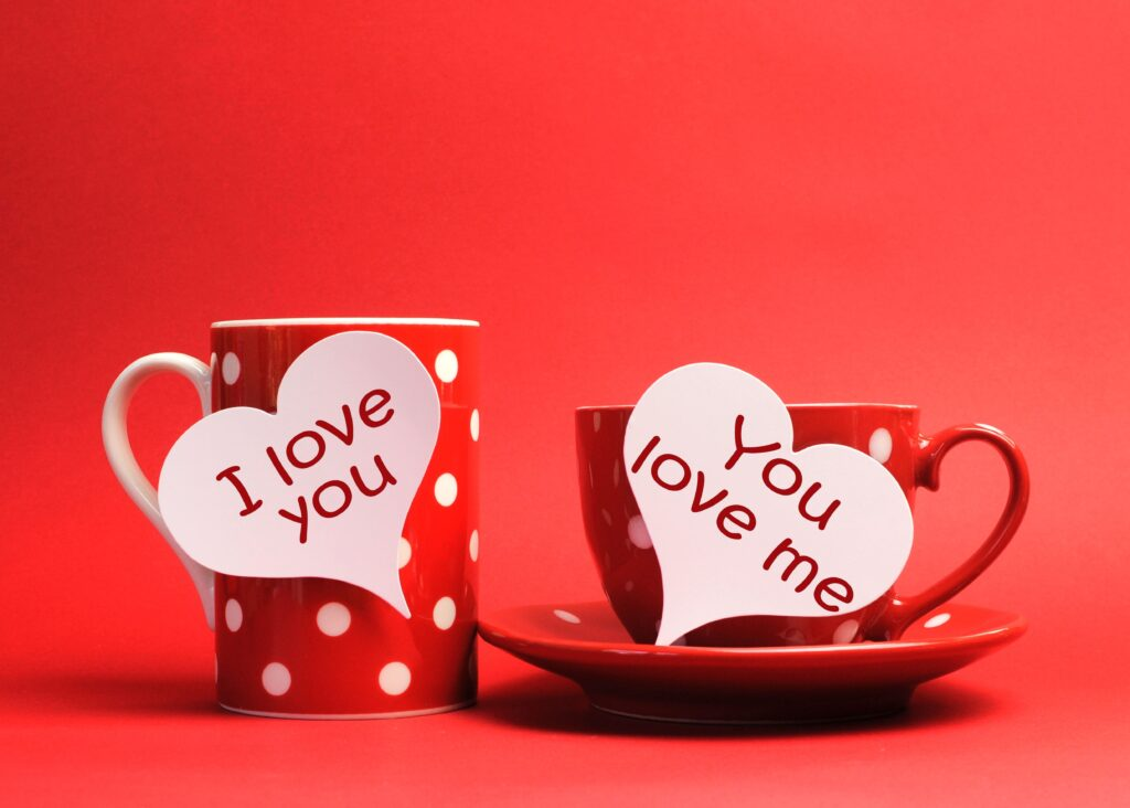 cup and soccer love wallpapers
