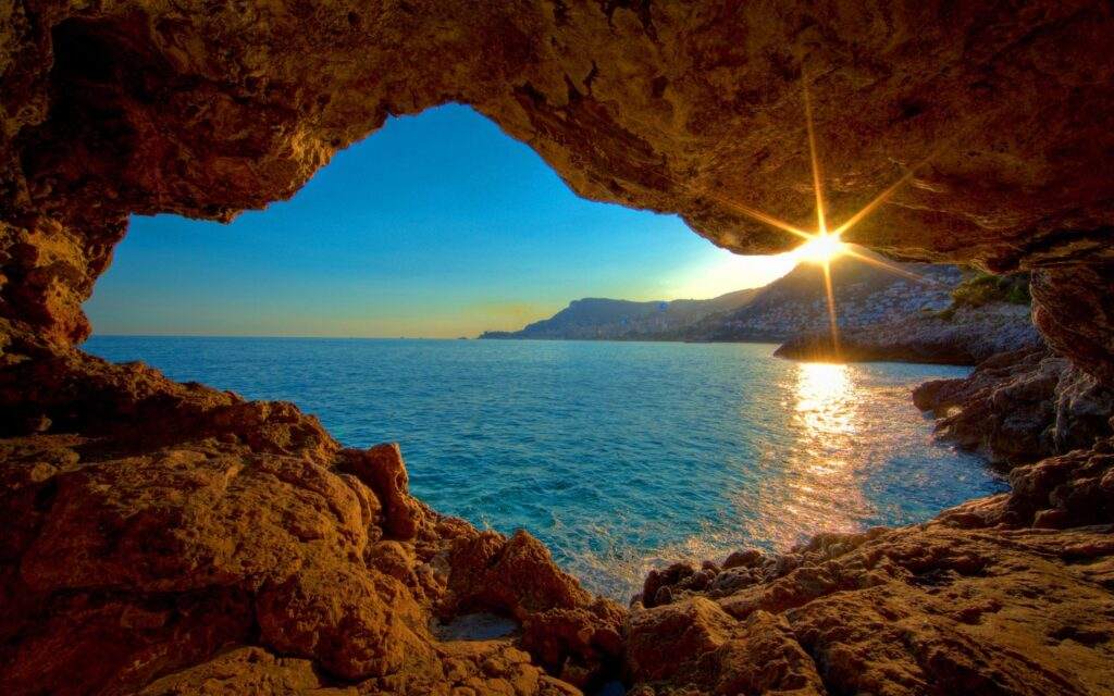 sea nature wallpapers