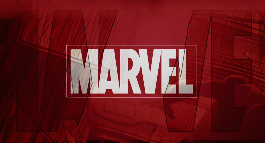 marvel red wallpapers