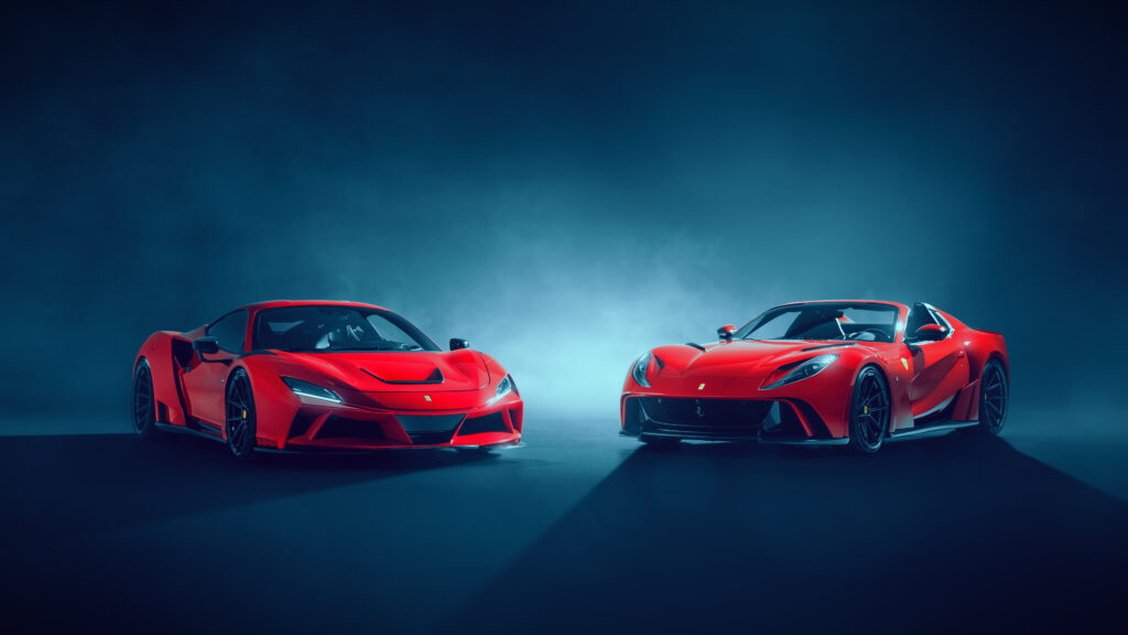 cars red wallpapers