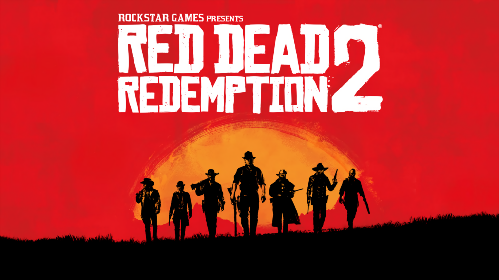 game red wallpapers