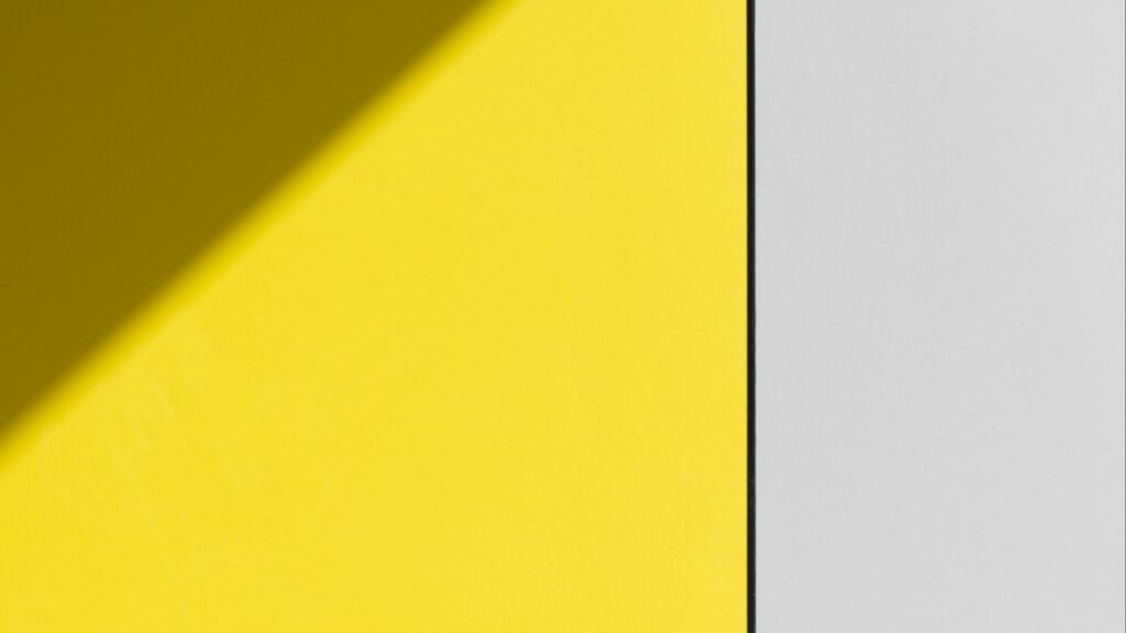 Yellow Wallpapers