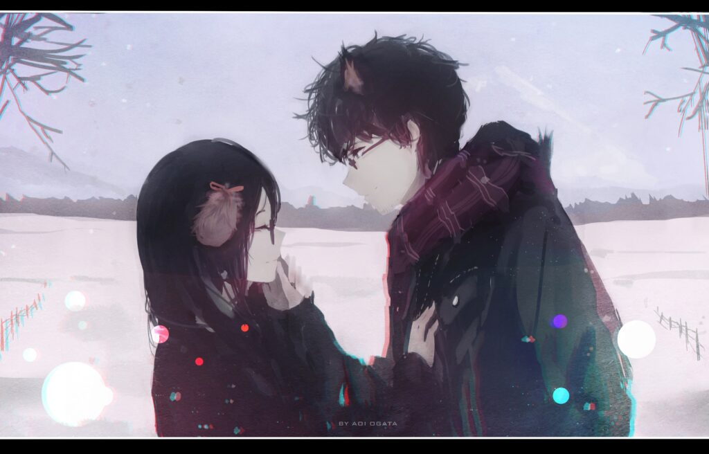 Couple Wallpapers